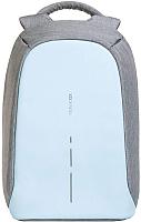 Рюкзак XD Design Bobby Compact P705-530 (голубой) -