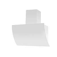 Вытяжка декоративная Ciarko Campana 90 (белый) -
