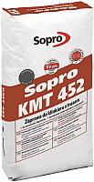 Кладочная смесь Sopro KMT 452 (25кг) -