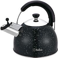 Чайник со свистком Bollire BR-3008 -