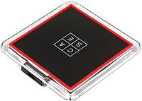 Зарядное устройство беспроводное Case 7141 (черный) -