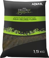 Грунт для аквариума Aquael Aqua Floran / 121114 (1.5кг) -