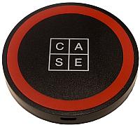 Зарядное устройство беспроводное Case 7187 (красный) -