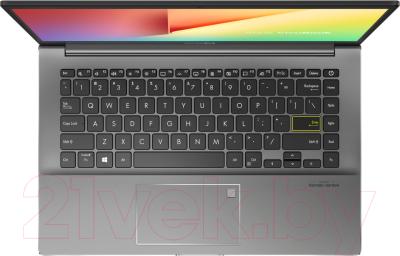Ноутбук Asus VivoBook S14 M433IA-EB182