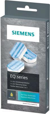 Средство от накипи для кофемашины Siemens TZ80002A
