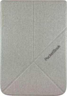 Обложка для электронной книги PocketBook Origami Cover / HN-SLO-PU-740-LG-CIS