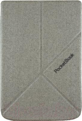 Обложка для электронной книги PocketBook Origami Cover / HN-SLO-PU-U6XX-LG-CIS