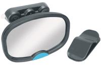 Зеркало для присмотра за ребенком Munchkin Dual Sight / 11095 -