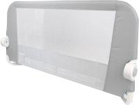 Бортик для кровати Munchkin Lindam Sleep Safety / 51516 (серый) -