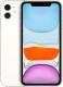 Смартфон Apple iPhone 11 64GB / MHDC3 (белый) -