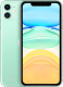 Смартфон Apple iPhone 11 64GB / MHDG3 (зеленый) -