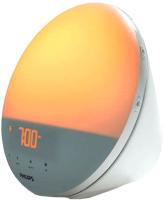 Световой будильник Philips Wake-Up Light HF3521/70 -
