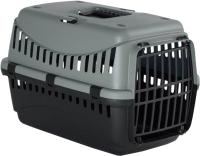 Переноска для животных Beeztees Gypsy 715110 (черный/серый) -