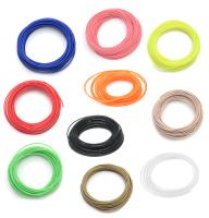 Пластик для 3D печати Sunlu №1 (10 цветов) -