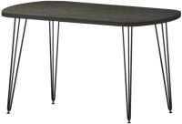 Обеденный стол Ивару Стаил (анкор темный) -