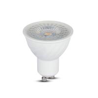 Лампа V-TAC 6.5ВТ 480LM GU10 4000К SKU-193 -