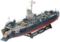 Сборная модель Revell Средний десантный корабль U.S. Navy 1:144 / 05169 -
