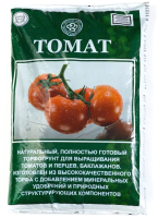 Грунт для растений Terra Vita Торфяной грунт Томат (10л) -