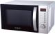 Микроволновая печь Scarlett SC-MW9020S10D (серебристый) -