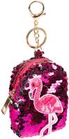 Детская сумка Bondibon Сумочка Фламинго / ВВ4917 -