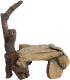 Декорация для террариума Lucky Reptile Cave With Branch / CT-1 -