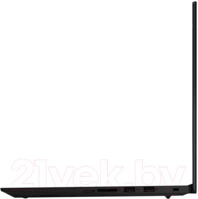 Игровой ноутбук Lenovo ThinkPad X1 Extreme G3 (20TK001SRT)