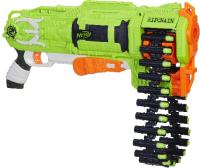 Бластер игрушечный Hasbro Nerf Зомби Цепевик / E2146 -