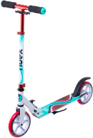 Самокат Ridex Liquid 180мм (белый/красный) -