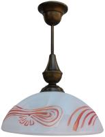 Потолочный светильник Латерна СОНОМА-3071 (оливковый) -