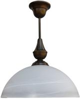 Потолочный светильник Латерна СОНОМА-3072 (оливковый) -