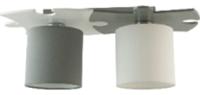 Потолочный светильник Латерна РОБИН-1302 (белый) -