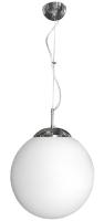 Потолочный светильник Латерна ДОРИС-1123 (хром) -