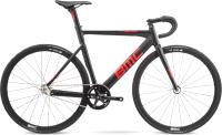 Велосипед BMC Trackmachine AL ONE 2021 / TRALONE (M, черный/красный) -