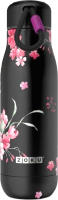 Термос для напитков Zoku Midnight Floral ZK142-12 -