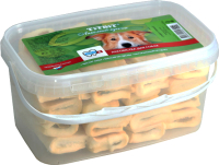 Лакомство для собак TiTBiT Сэндвич говяжий / 20050 (3.3л) -