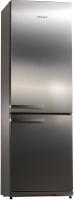 Холодильник с морозильником Snaige RF34NG-P1CB260 -