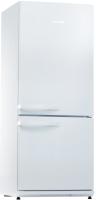 Холодильник с морозильником Snaige RF27SM-P1002E -