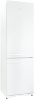 Холодильник с морозильником Snaige RF34SM-P100273 -