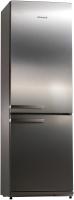 Холодильник с морозильником Snaige RF34SM-P1CB273 -
