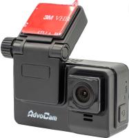 Автомобильный видеорегистратор AdvoCam FD Black III GPS/GLONASS -