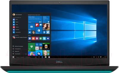 Игровой ноутбук Dell Inspiron G5 15 (5500-215977)