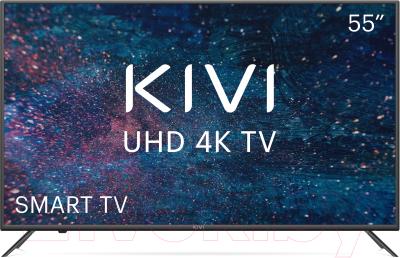 Телевизор Kivi 55U600KD недорого