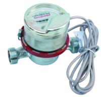 Счетчик воды БелЦЕННЕР ETК-м Ду 15 Qn 1.6 / 54404 (с импульсным выходом) -