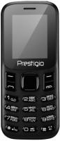 Мобильный телефон Prestigio Wize J1 / PFP1184DUOBLACK (черный) -