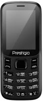 Мобильный телефон Prestigio Muze H1 / PFP1246DUOBLACK (черный) -