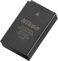 Аккумулятор Nikon EN-EL20a -