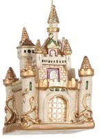 Елочная игрушка Goodwill Замок / TR 24805-1 -