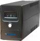 ИБП ИНЭЛТ Alpha 650 (IN650-AL-SCH-LED-V) -