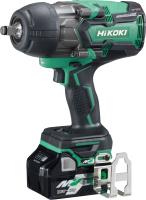 Аккумуляторный шуруповерт Hikoki WR36DB (H-323784) -