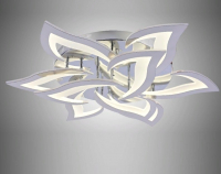 Потолочный светильник Mirastyle CX-19302/6+3 CR -